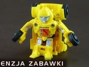 bot shot bumblebee robot