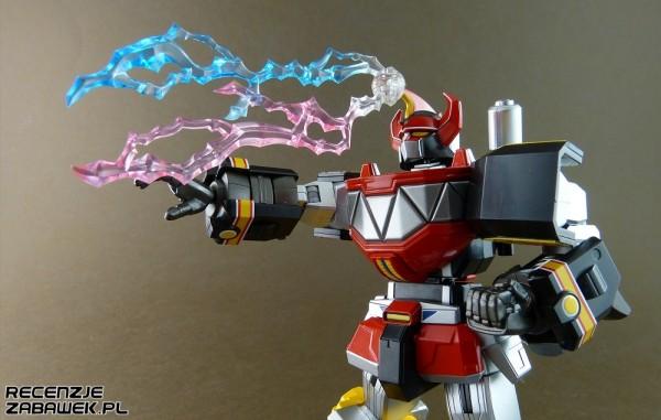 No i jest ta bardzo Ultramanowska broń, której sam w serialu nigdy nie widziałem.