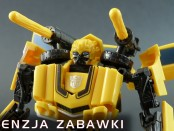 movie deluxe bumblebee 76
