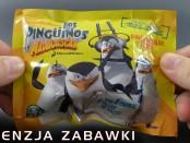 tajemniczy pingwin