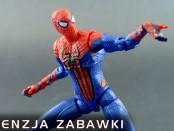 pozowalny spiderman B