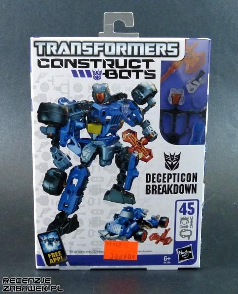tf construct-bot breakdown pudełko