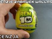 jajko BEN 10