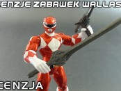 pr megaforce mmpr metallic red ranger