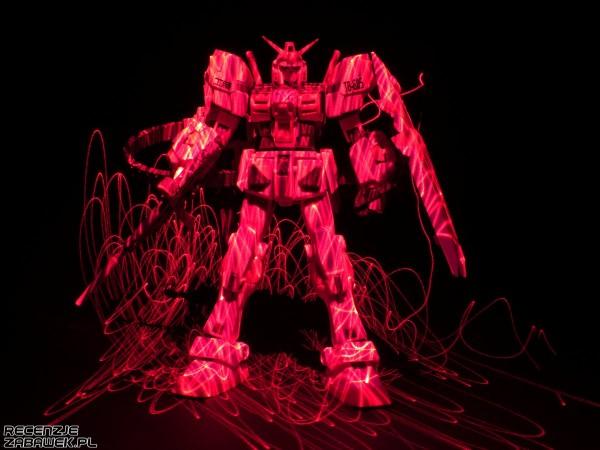 laser gundam
