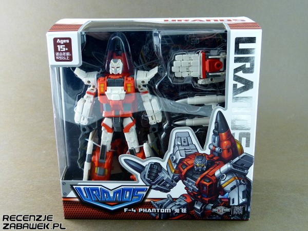 tfc toys f-4 phantom pudełko