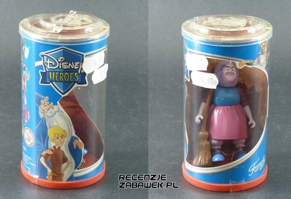 Disney Heroes Madam Mim pudełko