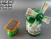 greenex wiatrak słoneczny