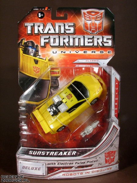 tf universe deluxe sunstreaker