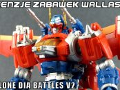 diaclone dia battles v2 rzw opis